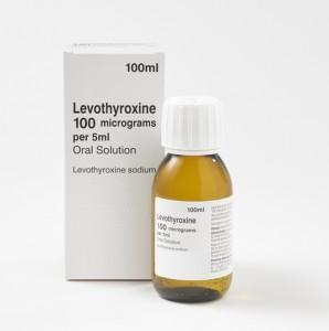 Levothyroxine-OS